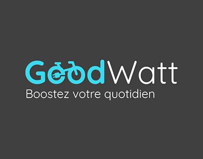 Logo GoodWatt