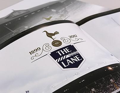Tottenham Hotspur - The Lane. The Finale.