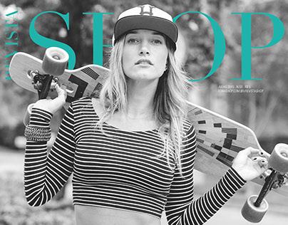 Edição 53 (Revista Shop)