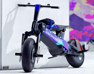 Honda EZ-Ride