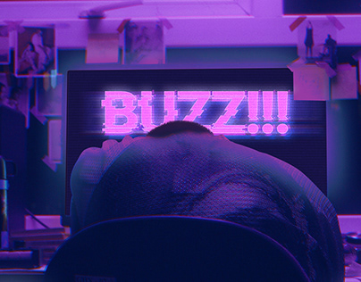 BUZZ!!! | Quờ x M Naive [OFFICIAL MUSIC VIDEO]