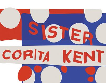 Corita Kent (GIF)