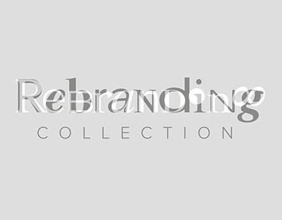 Rebranding collection