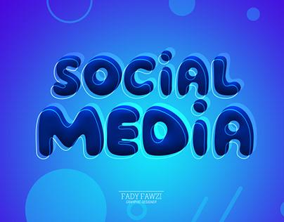 Social Media Collection #1