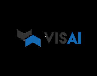 VisAI Logo © 2017
