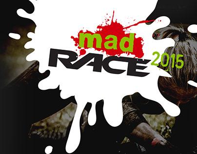 MAD RACE Ostrava