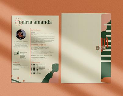 Maria Amanda