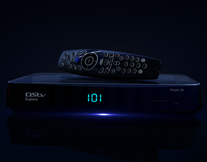DStv Explora Decoder launch