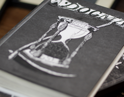 Dogma T-Shirts Collection Book