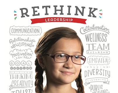 Rethink Leadership Event Series