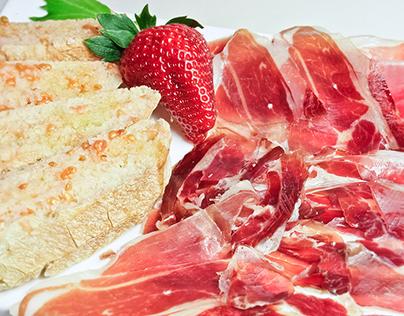 Food Photography: La Molla, Entrepans Artesans.