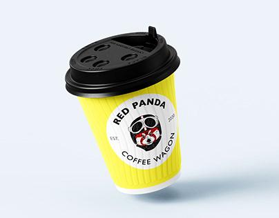 Contemporary Coffee Shop Logo