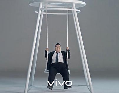 Vivo V15 - Durability Film