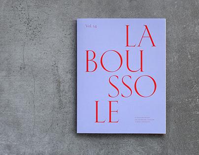 La Boussole Vol. 14