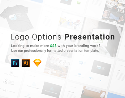 Logo Options Presentation