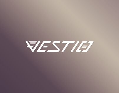 Vestio - Visual Identity