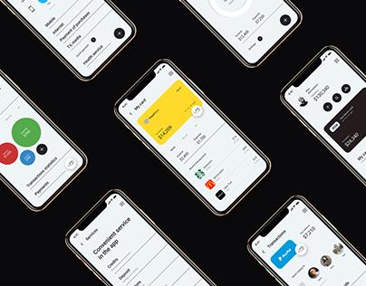 Banking Online App