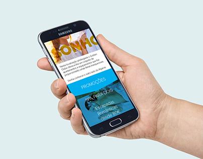 Responsive Websites & Apps