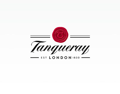TANQUERAY&TONIC