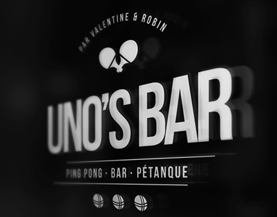 Uno's Bar