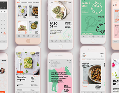 Basate en Plantas Mobile App