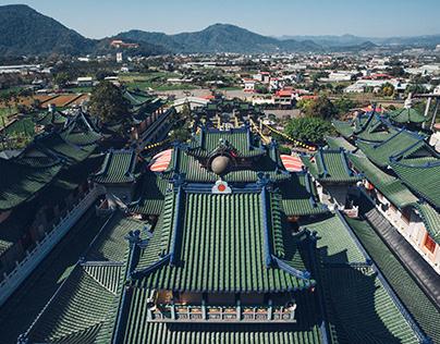 Temples of Taiwan|Dimu Temple 地母廟 , Nantou