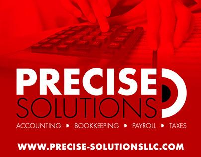 Precise Solutions, LLC