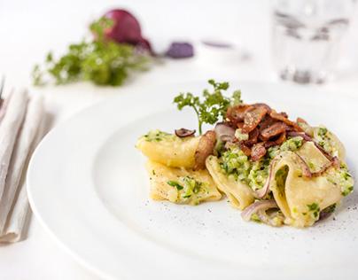 Taverna Latina Restaurant - food photography