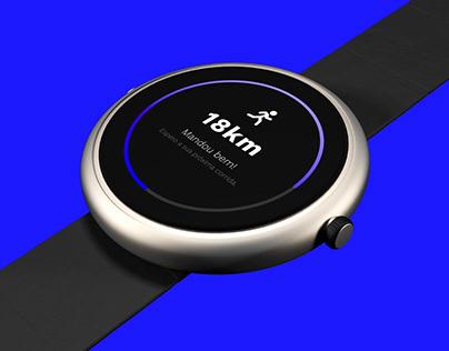 Block Smartwatch
