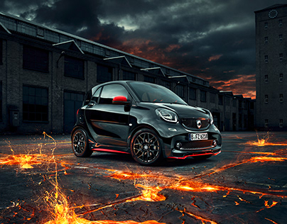 Smart Urban Lava Campaign Images