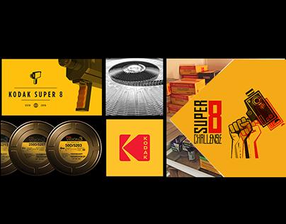 Inspiration Kodak Films