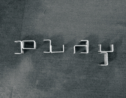 Play | Logotype