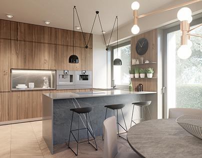 Zorileanu18 Apartment