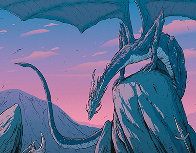 Encounter with the Dragon