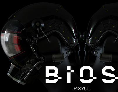 BIOS by pixyul