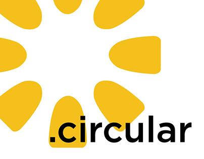 Circular: Lixo é um erro de Design.