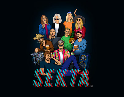S E K T A   Poster