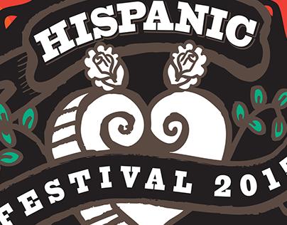 Hispanic Festival 2015