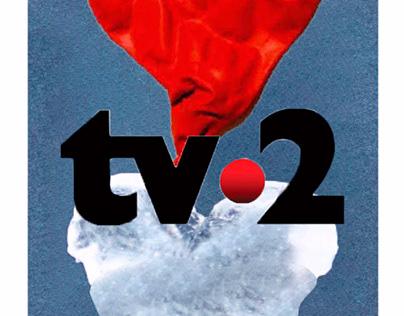 TV2 - album cover animation