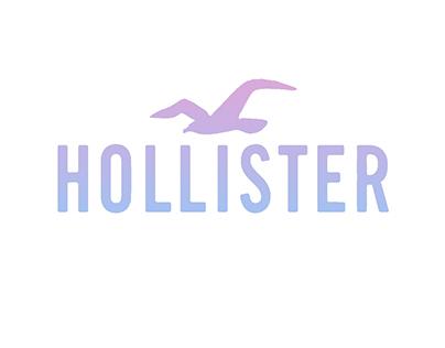 Hollister - SUMMER
