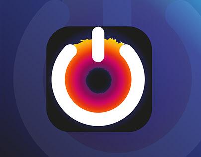 App Wireframe & Prototype Design