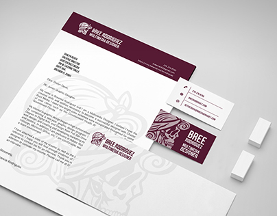 Personal Identity Package