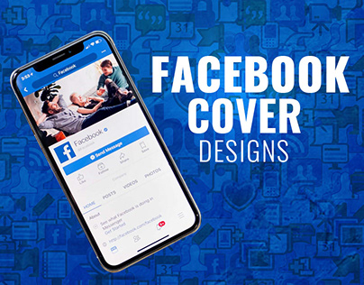Facebook-Cover Design