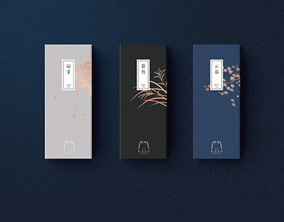 Ming Men | Packaging Design