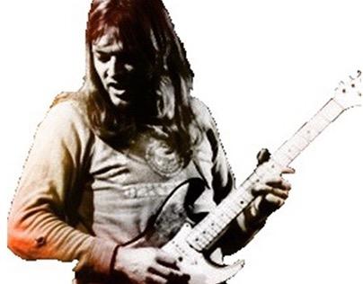 David Gilmour: Comfortably Numb Analysis
