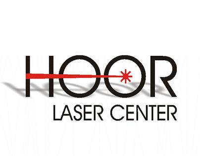 Hoor logo design