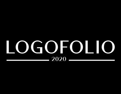 Logofolio - 30 Days of Logos