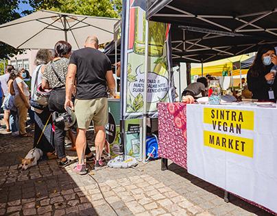 Sintra Vegan Market | 2021