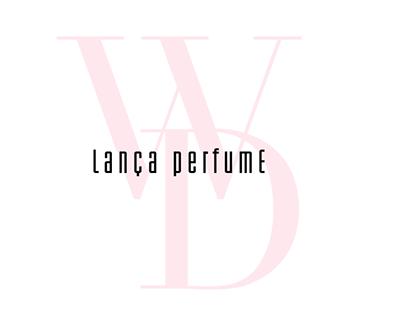 Women's Day - Lança Perfume