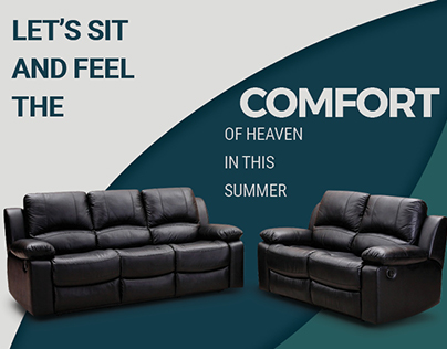 couch advertising
